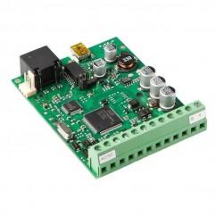 Módulo expansión Eldes comunicador Ethernet para ESIM364 y ET082 ELAN3-ALARM