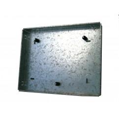 Soporte Backbox para pantalla X10 Easytouchpanel 10 Marmitek . Backbox
