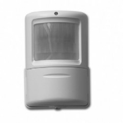 Detector de movimiento inalámbrico X10 BMB para consola de seguridad SC9000. MS18