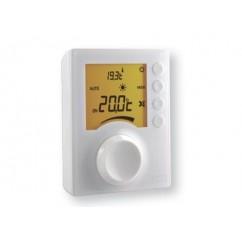 Termostato electrónico filar para climatización Delta Dore.TYBOX 61