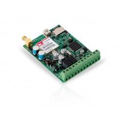 Marcador automático GSM Eldes de 5 entradas y 2 salidas de relé . ESIM252
