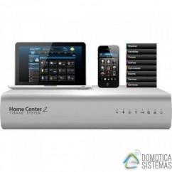 Pasarela IP Home Center 2 De Fibaro Para Control Remoto Z-Wave. FGHC2