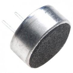 Micrófono para uso en centrales ESIM364 de Eldes. 109