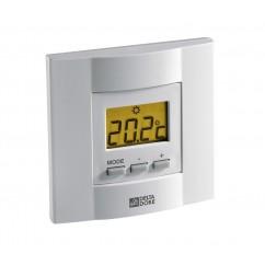 Termostato inalámbrico suplementario para calefacción Delta Dore. TYBOX 25