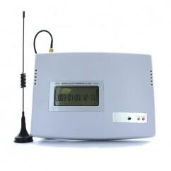 Módulo GSM Universal X10 (doble banda) con batería de respaldo Haibrain. HAI-300