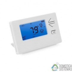 Termostato inalámbrico Insteon. Wireless Thermostat E