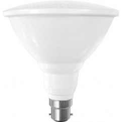 Bombilla LED Insteon con regulación . PAR38 LED Bulb B22 (bayoneta)
