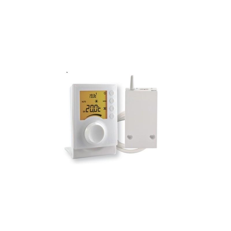 Tipos de termostatos para calefaccion termostato de - Termostatos para calefaccion ...