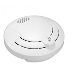 Detector de humo inalámbrico X10 Ebode para consola de seguridad SC9000.ESD18
