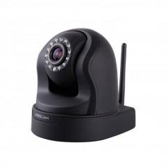Cámara IP de interior FI9826P WIFI Motorizada y Zoom óptico x3 Blanca o Negra