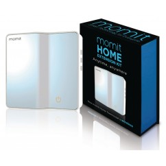 Momit Extension Kit permite que tu termostato Momit sea inalámbrico