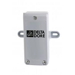 Sonda exterior de temperatura inalámbrica Delta Dore