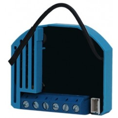 Micromódulo Qubino dimmer regulador Z-Wave Plus