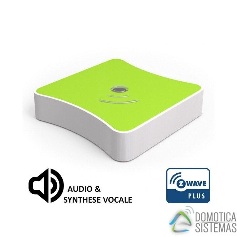 eedomus Plus Unidad de Control Z-Wave