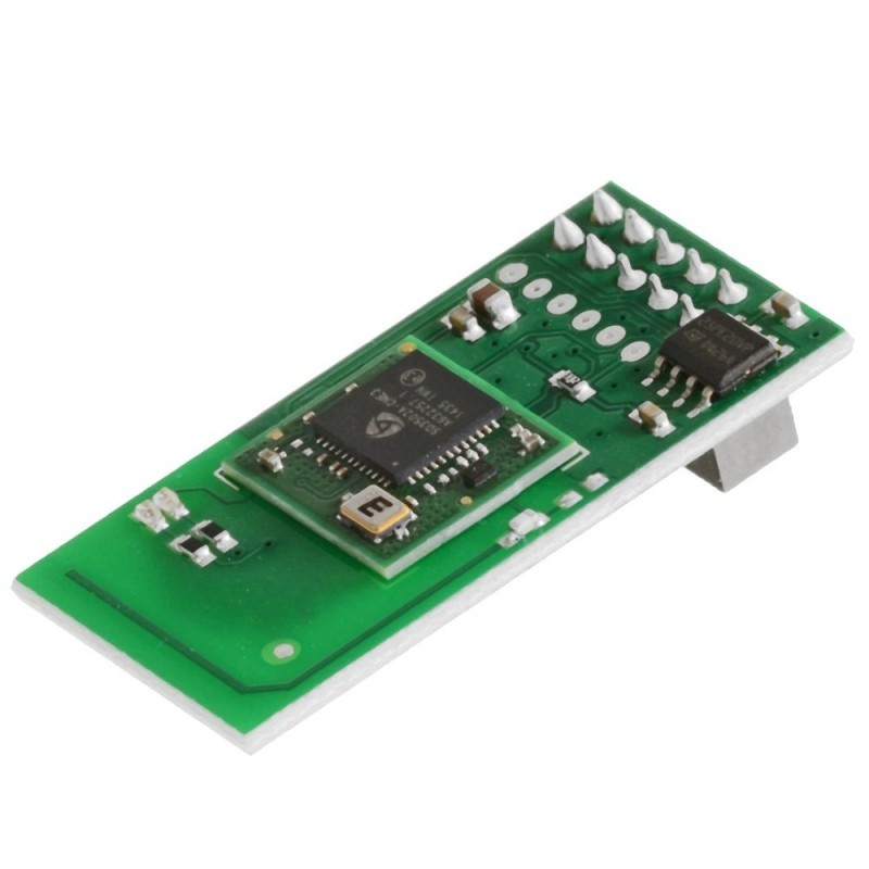 RaZberry adaptador GPIO para RaspberryPi Z-Wave Plus