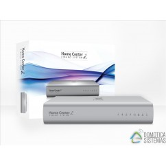 Pasarela IP Home Center 2 De Fibaro Para Control Remoto Z-Wave. FGHC2