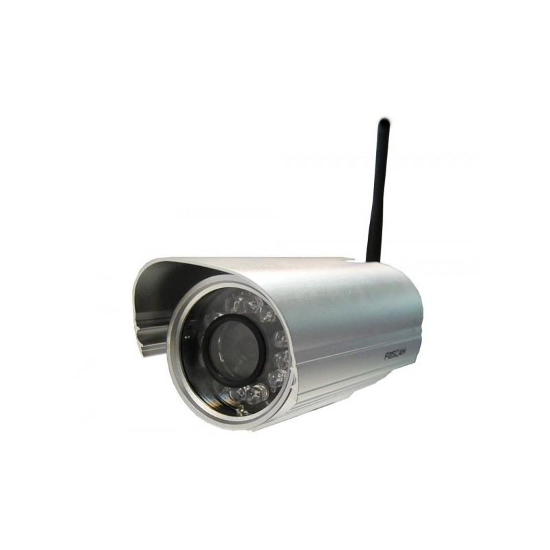 Cámara IP de exterior FI9804W WIFI 1.0 Megapixel