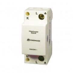 Filtro acoplador de carril DIN para señales X10 Marmitek. FD10