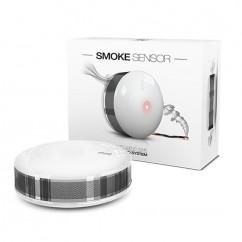 Sensor de humo de Fibaro Smoke Sensor Z-Wave Plus