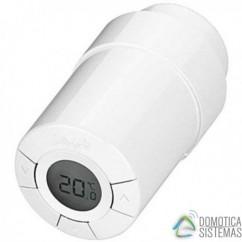 Termostato para radiador programable Danfoss Z-Wave.