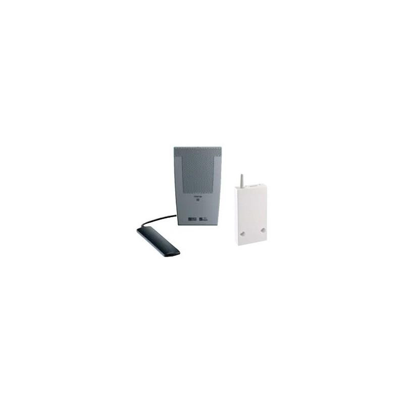 Telemando telefónico GSM Radio Delta Dore. TYPHONE 5 SV GSM
