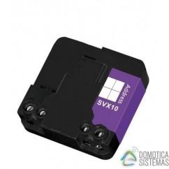 Repetidor de señal X10 con valor máximo Marmitek. SVX10