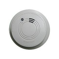 Detector óptico de humo autónomo con led.GLH-965K-9V.