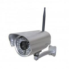 Cámara IP FI9805W WIFI de exterior 1.3 Megapixel.