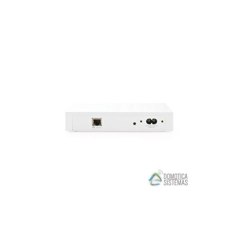 Pasarela IP Insteon para control remoto compatible con X10. Hub PLM Ethernet / SmartLinc