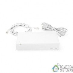 Pasarela IP Insteon para control remoto compatible con X10 - Hub PLM Ethernet / SmartLinc