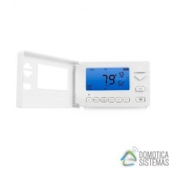 Termostato inalámbrico Insteon. Wireless Thermostat E