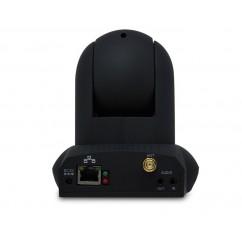 Cámara IP de interior FI9821W V2 WIFI Motorizada Negra o blanca H264