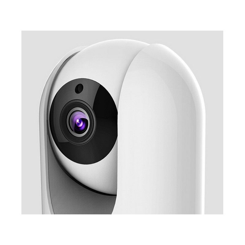 Cámara R4 4.0Mpx HD Wifi P2P, Slot micro SD