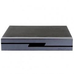 Grabador FN3109H NVR vídeo grabador 9CH 720p/960p