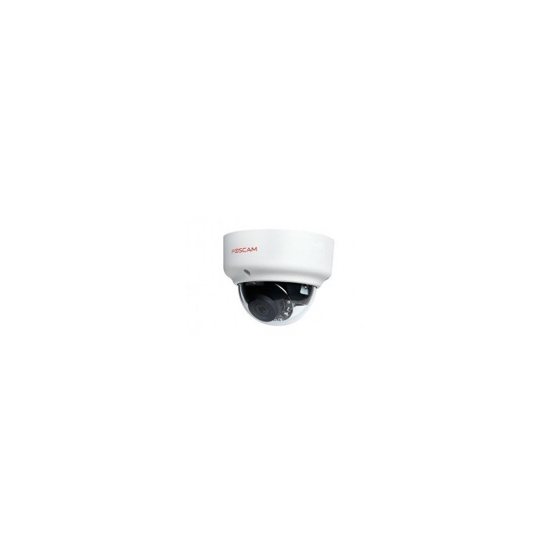 Cámara IP FI9961EP WIFI POE de exterior motorizada 2.0 Megapixel