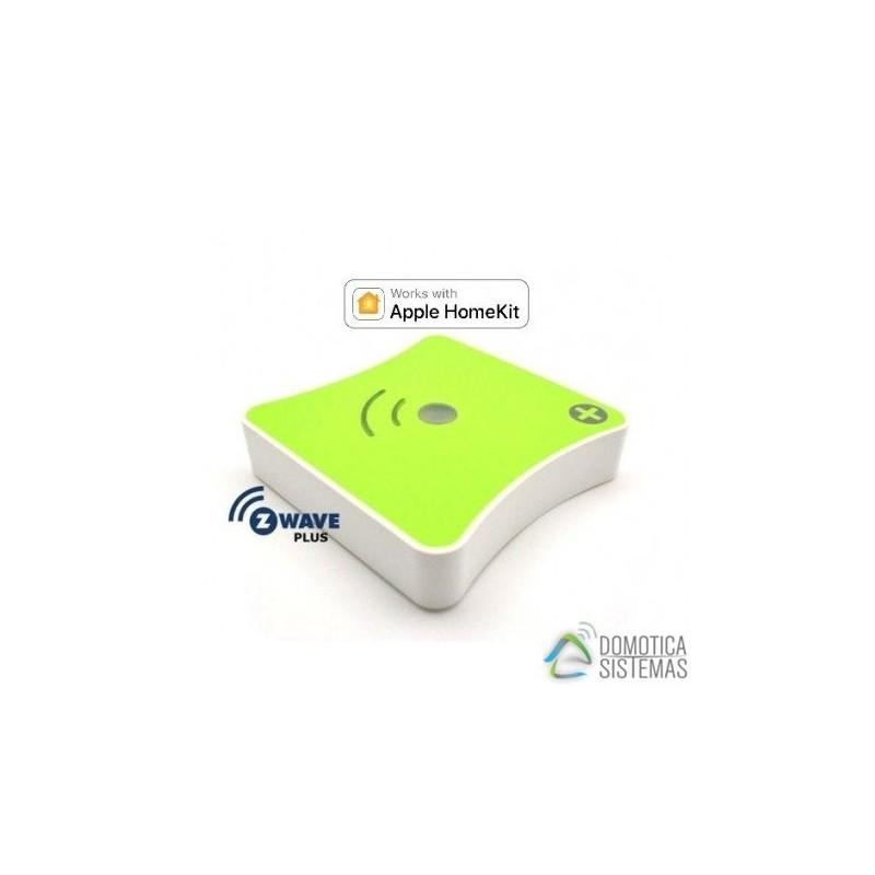 eedomus Plus Unidad de Control Z-Wave compatible con HomeKit