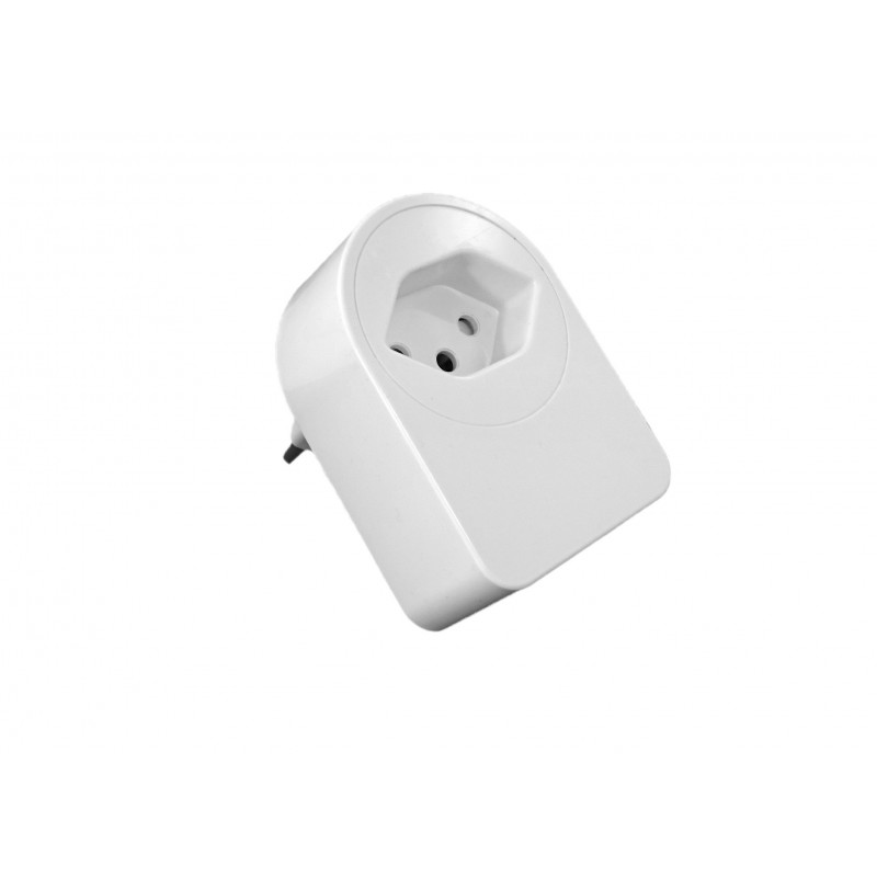 Módulo interruptor de enchufe Aeotec Smart Energy Switch 3 Z-Wave