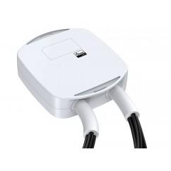 Interruptor inteligente Aeotec Heavy Duty Smart Switch para alta carga con medida de consumo Z-Wave