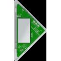 Sensor puertas y ventanas tipo triángulo