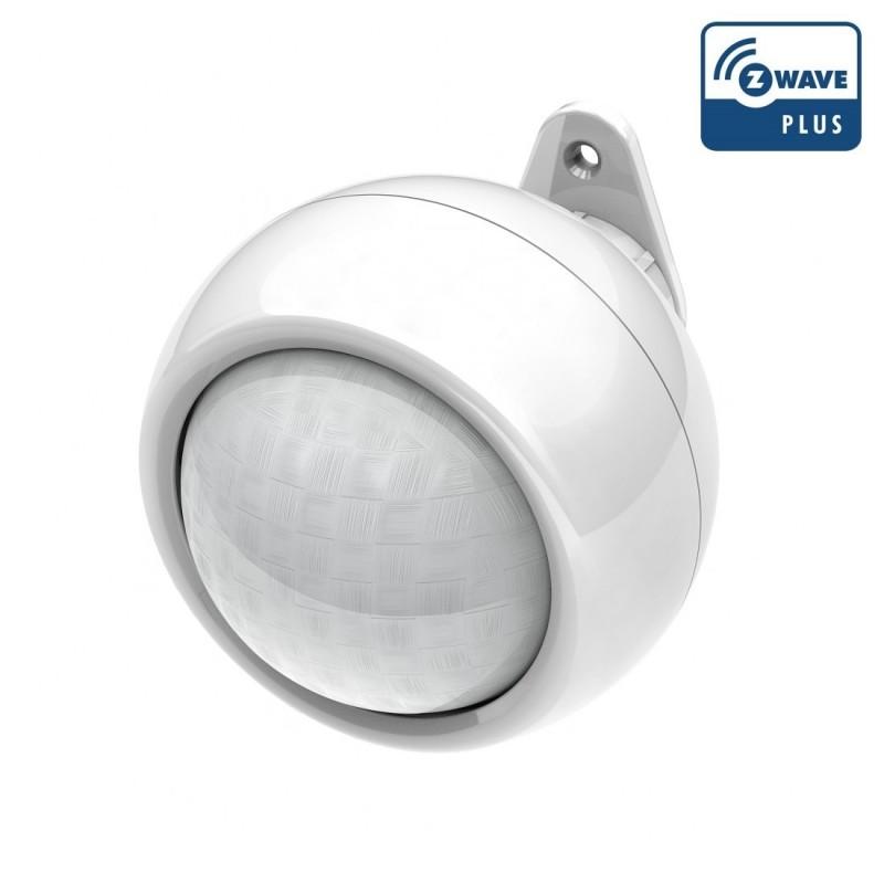 Multisensor de movimiento interior o exterior, humedad, temperatura, lumens Aeon Labs (Gen5) Z-Wave Plus