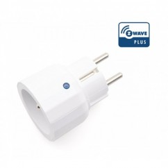 Módulo de enchufe Everspring on-off y dimmer (regulación) Z-Wave Plus