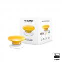 Botón de acción amarillo de Fibaro Z-Wave Plus