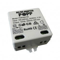 Fuente de alimentación Popp para dispositivos Z-Wave