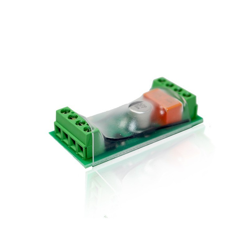 Módulo POPP para abrepuertas electronico Z-wave Plus