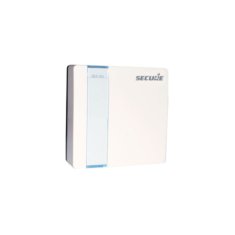 Sensor de temperatura SECURE SECESES302 de interior Z-Wave Plus