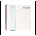 Sensor de temperatura y humedad SECURE SECESES303 de interior Z-Wave Plus