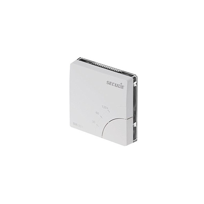 Controlador interruptor de pared SECURE temporizado Z-Wave