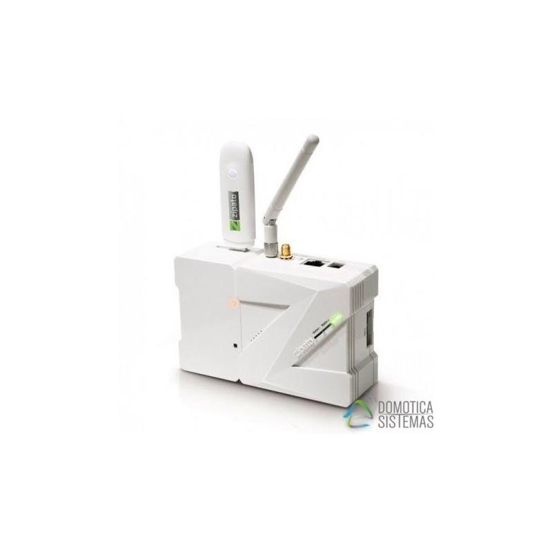 Lapiz usb 3G para centralita Zipato de Z-wave (requiere de tarjeta SIM)