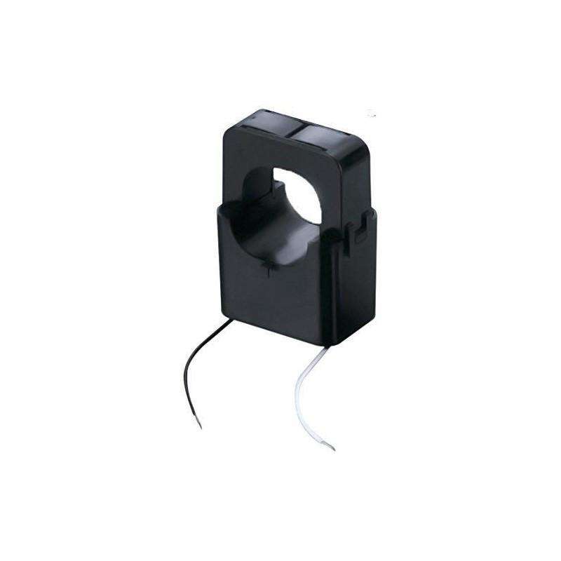 Pinza para medición consumo eléctrico con el Zipabox de Zipato
