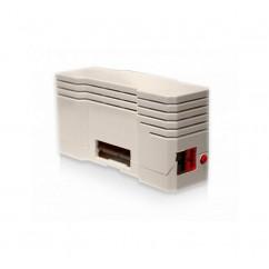 Módulo de ampliación Zipato para comunicar con dispositivos KNX, requiere de Zipabox G1